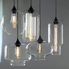 Unique Ceiling Light Fixtures Ceiling Pendant Light New Antique Vintage Style Glass Shade