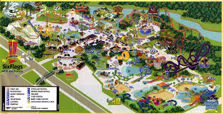 Six Flags Agawam Hours Universal Studios Map Universal Citywalk 174 Marina Bay Sands