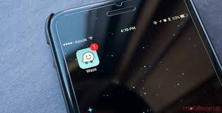 Waze Maps How To Stop Waze From Gobbling Up Your Iphone U0027s Battery Life When