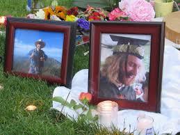 Ashland Flowers - candlelight vigil in ashland for local good samaritan killed in
