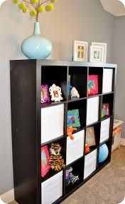 ikea cube storage bins design idea and decor