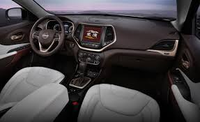 jeep renegade 2014 interior jeep debuts four concepts at the 2014 beijing auto show autoevolution