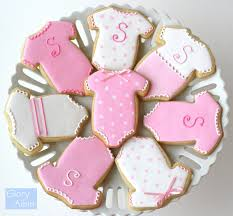 baby shower cookies decorating sugar cookies with royal icing glorious treats