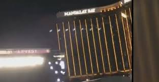 isis claims responsibility for las vegas attack says shooter