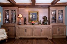 built in dining room cabinets home design ideas and inspiration