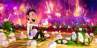 cloudy chance meatballs tv show works