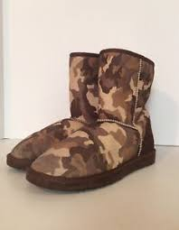 s fashion ugg boots australia camo uggs clothing shoes accessories ebay