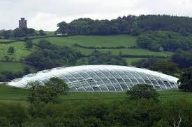 National Botanic Garden Wales Historic Regency Landscape To Be Restored At National Botanic