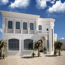 Nigeria Qatari Home Architectural Design Project Consultants and