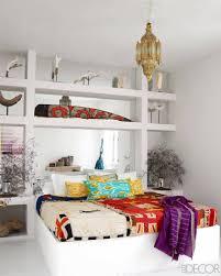 Bedroom Design Elle Decor Bedroom Decor Small Bedroom Storage Decor Design Gaenice Com