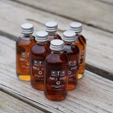 maple syrup wedding favors wedding favors republic of vermont