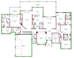 Split Level House Plan Baby Nursery Split Level Bungalow House Plans Split Level
