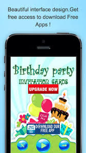 greeting card app the best birthday invitation and greeting cards a superior e
