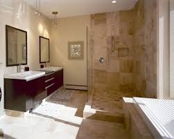 beige and white bathroom ideas white wall color towels hook mosaic