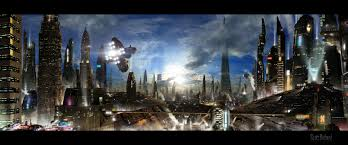 220 best futuristic cities images on pinterest future city