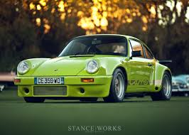 porsche 911 rs http stanceworks com 2014 04 admiring an icon the 1974