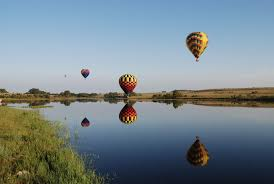 best rated air balloon rides dfw rohr balloons