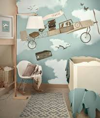 décoration chambre bébé astuce voici 76 idées déco pour apporter un peu d originalité dans