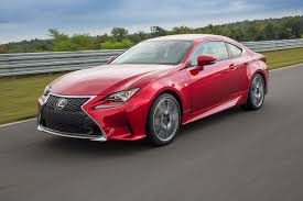 2015 lexus rc debuts at official the 2015 lexus rc pays tribute to the original lexus sc