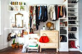 clothing storage ideas for small bedrooms small bedroom closet storage ideas image of small closet storage