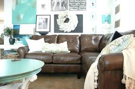 how decorate a living room with brown sofa brown sectional decor decor with sectional cushions to go brown sofa