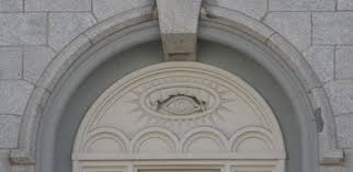 meanings of the all seeing eye symbol on the salt lake temple
