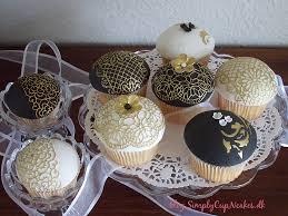 vintage guld blonde cupcakes simplycupncakes