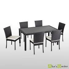 chaise et table de jardin pas cher ensemble table et chaise de jardin pas cher salon de jardin