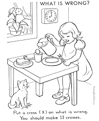 free printable hidden pictures for toddlers hidden images in pictures for children 031 coloring pages for kids