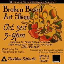 events art shows u2014 tri cities tattoo company