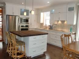 cuisine blanc et noyer specialitésmm armoire de cuisine en thermoplastique blanc