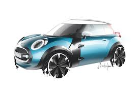 Mini Cooper Info Mini Minor 2019 A Truly Small Mini Is Back On The Cards By Car