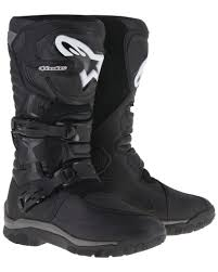 dirt boot alpinestars corozal adventure drystar boots review dirt and road