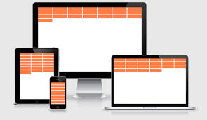 responsive design css css grid responsive layout responsive web design
