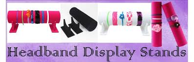 headband stand headband holder display stand wholesale display stands