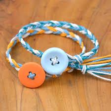 easy bracelet images Ultra easy friendship bracelets happy hour projects jpg