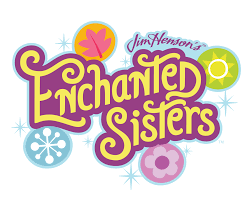 coloring pages u2014 enchanted sisters