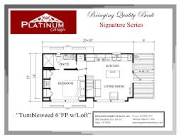 1 bedroom mobile homes floor plans platinum park model home tumbleweed 1 bedroom 1 bathroom