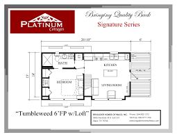 platinum park model home tumbleweed 1 bedroom 1 bathroom