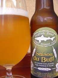 Dogfish Pumpkin Ale by Seasonal