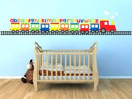 Boy Nursery Wall Decal Wall Decals Boys Nursery Wall Decals Tree Stickers With