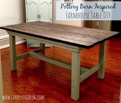 mesmerizing pottery barn farmhouse table 141 pottery barn