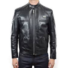 motorcycle racing leathers lewis leathers racing black jacket urban rider armour ready