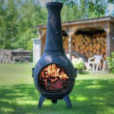 Paint For Chiminea Best Chiminea For The Perfect Dream Backyard Nov 2017 Buyer U0027s
