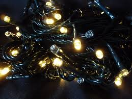 Outdoor Battery Light by Christmas Tree Fairy Lights 100 Warm White Indoor Outdoor
