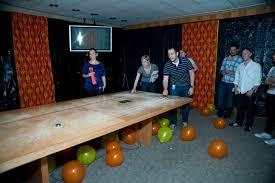 7 easy ideas for in office events