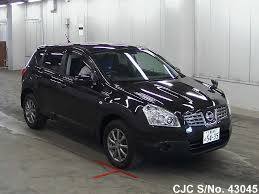 nissan clipper 2007 nissan dualis 2 0 2007 auto images and specification
