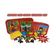 ninjago party supplies lego birthday party supplies