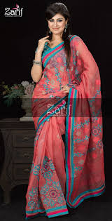 bangladeshi jamdani saree online zarif fashion crafts boutiques sharee fashion house of