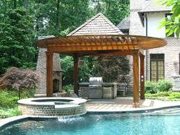 Home Improvement Backyard Landscaping Ideas Large Backyard Design Large Backyard Patio Designs Backyards